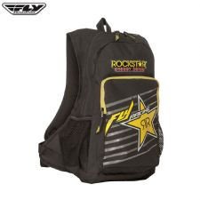 Fly Jump Pack Backpack Rockstar Black/Yellow